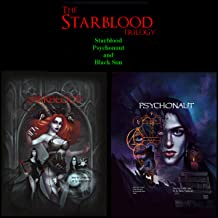 The Starblood Trilogy (Issues) (2 Book Series)