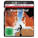 Karate Kid [4K Blu-ray]