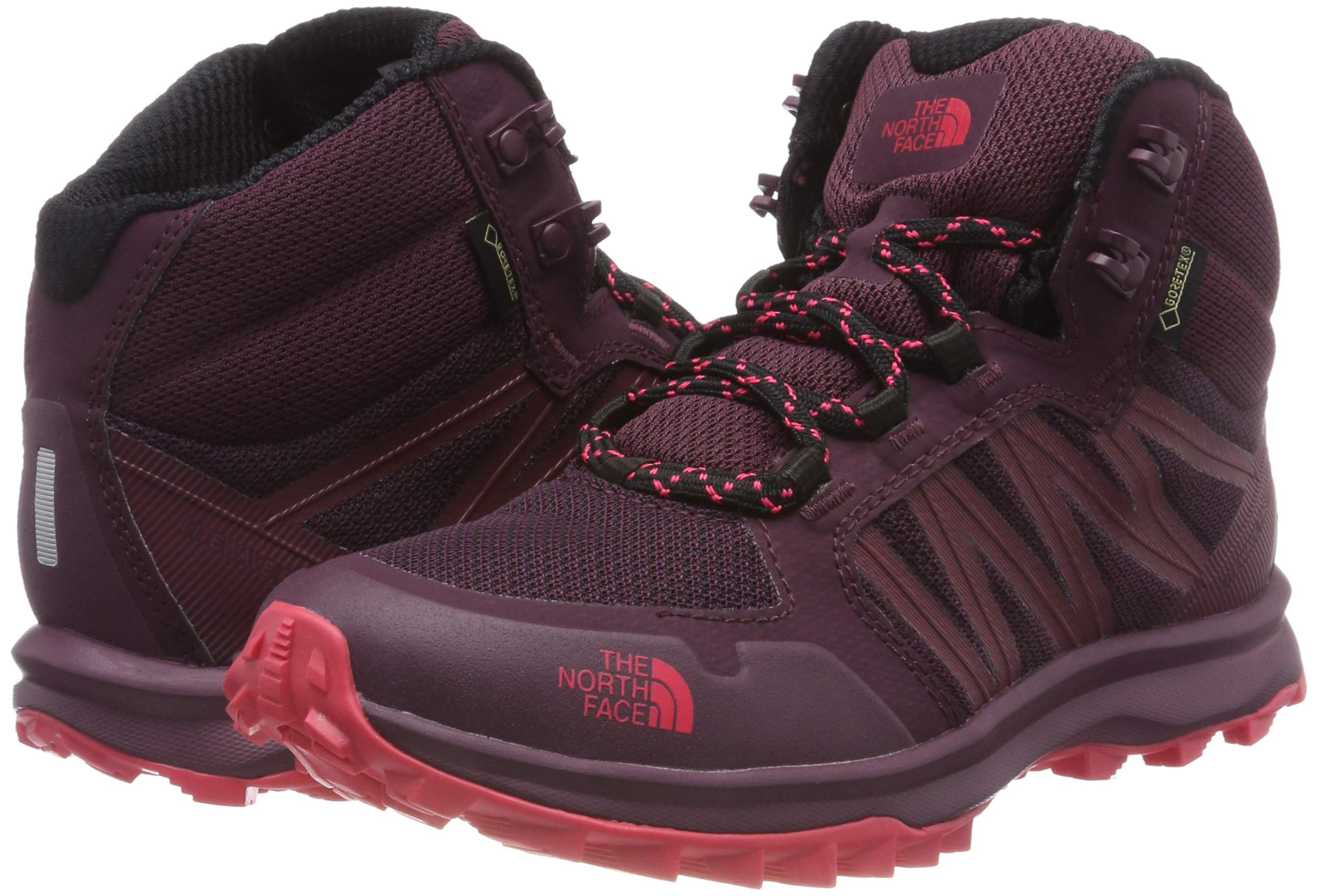 8abb99a78 THE NORTH FACE Women's Litewave Fastpack Mid Gore-tex High Rise ...
