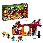 Lego Minecraft Oyun Seti (21154)