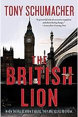 The British Lion Kindle Edition