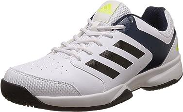 Adidas Men's Steadfast Tennis Shoes