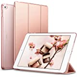 ESR Custodia per iPad Air 2, Ultra Sottile e Leggere, Slim Smart Case Cover Magnetico con la Funzione Auto Sleep per iPad Air