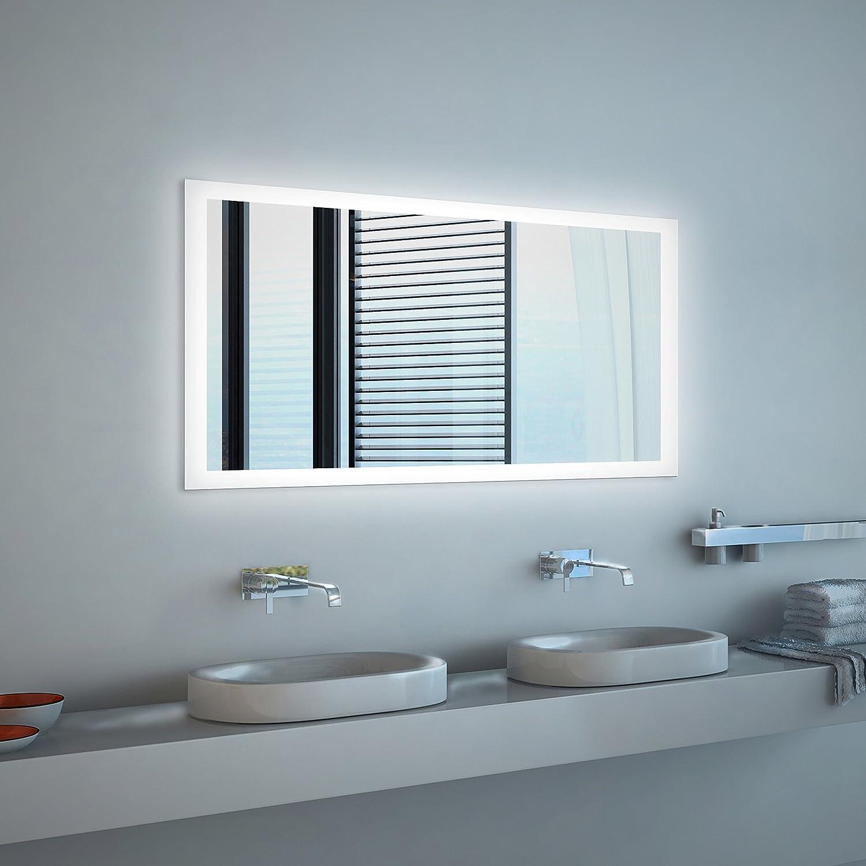 81FarJoS19L._SL1500_ Erstaunlich Spiegel Mit Beleuchtung Und Steckdose Dekorationen