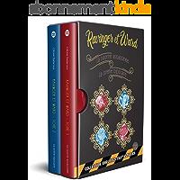 Les aventures extraordinaires de Ravinger et Ward: Coffret tomes 1 et 2