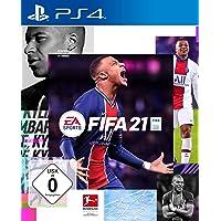FIFA 21 - (inkl. kostenlosem Upgrade auf PS5)…