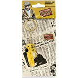 Only Fools and Horses Official Keyring and Badge Set