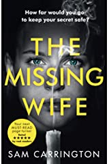 The Missing Wife Paperback