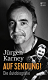 Auf Sendung!: Die Autobiografie (German Edition)