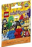 LEGO Minifiguren Serie 18: Party 71021 lustige Sammelfiguren