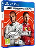 F1 2020 - Seventy Edition PS4 - Other - PlayStation 4