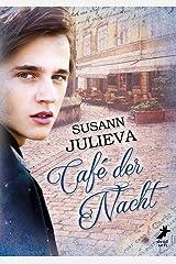 Café der Nacht Kindle Ausgabe
