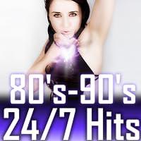 80s & 90s Jahre Musik-Hits-Player. Alle 80 und 90's Jahren große Top 100 Hits Radiosender aller Genres
