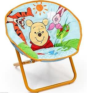 Disney Winnie Pooh Klappsessel Sessel Kindersitz: Amazon