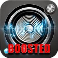 Super Loud Volume Booster - Increase Phone Volume