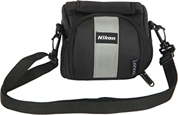 Nikon Digital Camera pouch for High / Ultra Zoom Cameras