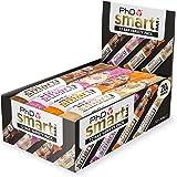 Phd Barrette Diet Smart Bar Scatola Delle Varietà (12 X 64G, 31% Proteiche - 820 Gr
