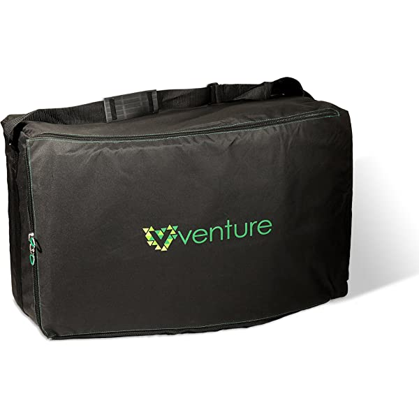 Venture Heavy Duty car seat Travel Bag Protector: Amazon.co