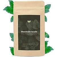DIYer® - Cristaux de menthol pour sauna, 100 % purs, de qualité pharmaceutique