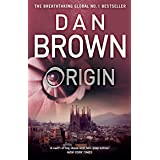 Origin: From the author of the global phenomenon The Da Vinci Code (Robert Langdon Book 5)