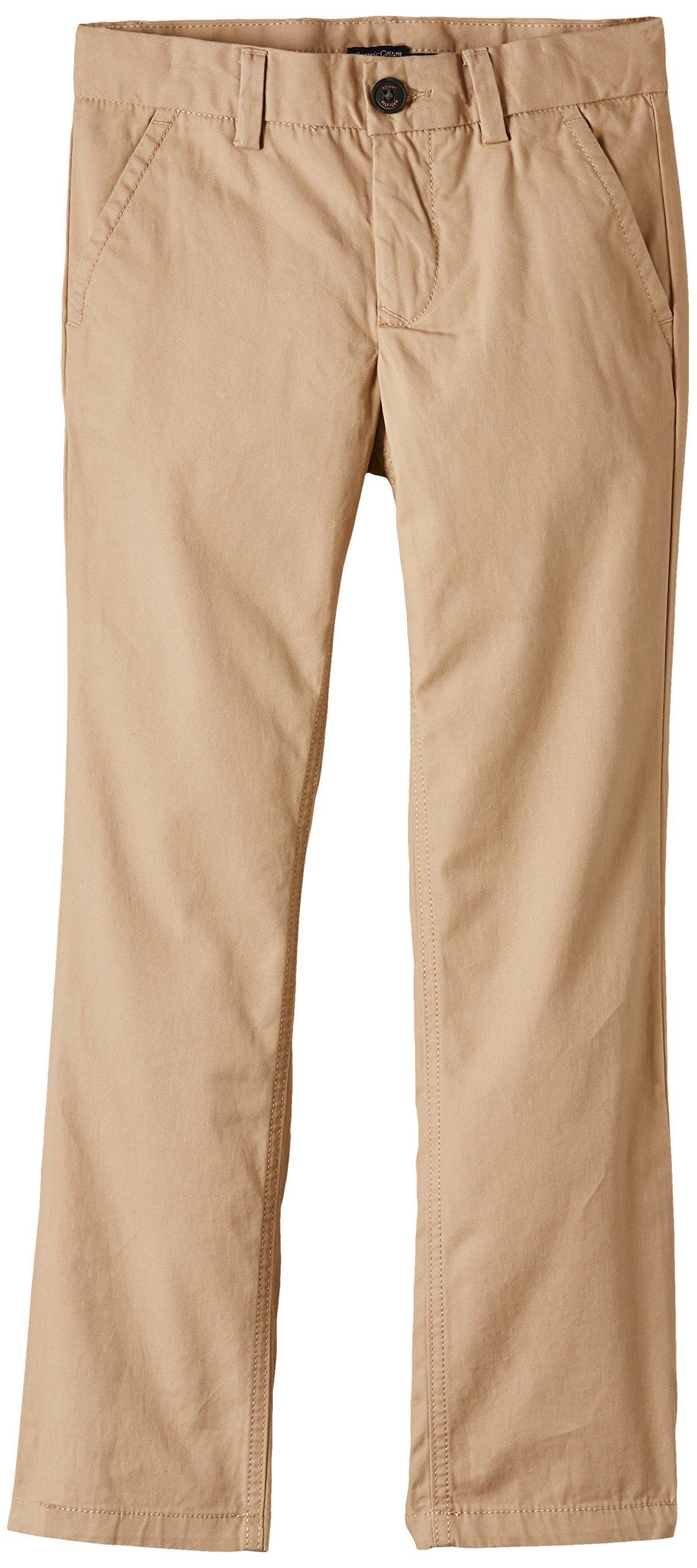 Tommy Hilfiger Mercer Chino BTO Pantalones para Niños
