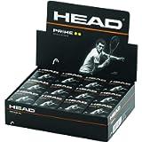 HEAD Prime Squash Balls