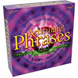 Drumond Park Articulate. Phrases Family Board Game - The Fast Talking Description Game | Party & Family Games for Adults…