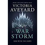 War Storm: Red Queen Book 4