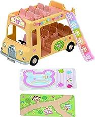 Sylvanian Families 3588 - Kindergarten-Doppeldeckerbus