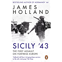 Sicily '43: A Times Book of the Year (English Edition)