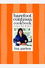 Barefoot Contessa Cookbook Collection: The Barefoot Contessa Cookbook, Barefoot Contessa Parties!, and Barefoot Contessa Family Style Hardcover
