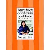 Barefoot Contessa Cookbook Collection: The Barefoot Contessa Cookbook, Barefoot Contessa Parties!, and Barefoot Contessa Fami