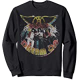 Aerosmith - Dream On Portrait Sweatshirt