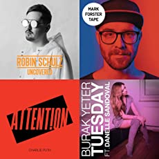 Prime Music: 2 Jahre in Hits