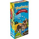 Coiledspring Games KINGDOMINO - Age of Giants Expansion