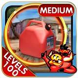 Gas Station II - Hidden Object Challenge # 188