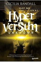 Hyperversum Unknown Formato Kindle