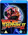 Back to the Future: Part 2 [Blu-ray]