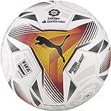 PUMA LaLiga 1 Accelerate (FIFA Quality) 2021-2022, Balón, White-Multi Colour