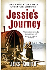 Jessie's Journey: Autobiography of a Traveller Girl Kindle Edition