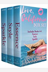 Love California Box Set: Books 4-6 (Love California Series Collection Book 2) Kindle Edition