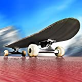 Real Longboard - Epic Skate Simulator with huge Skate Park levels