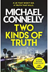 Two Kinds of Truth: A Harry Bosch Thriller (Harry Bosch Series Book 20) Kindle Edition