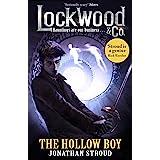 Lockwood & Co: The Hollow Boy (Lockwood & Co.)
