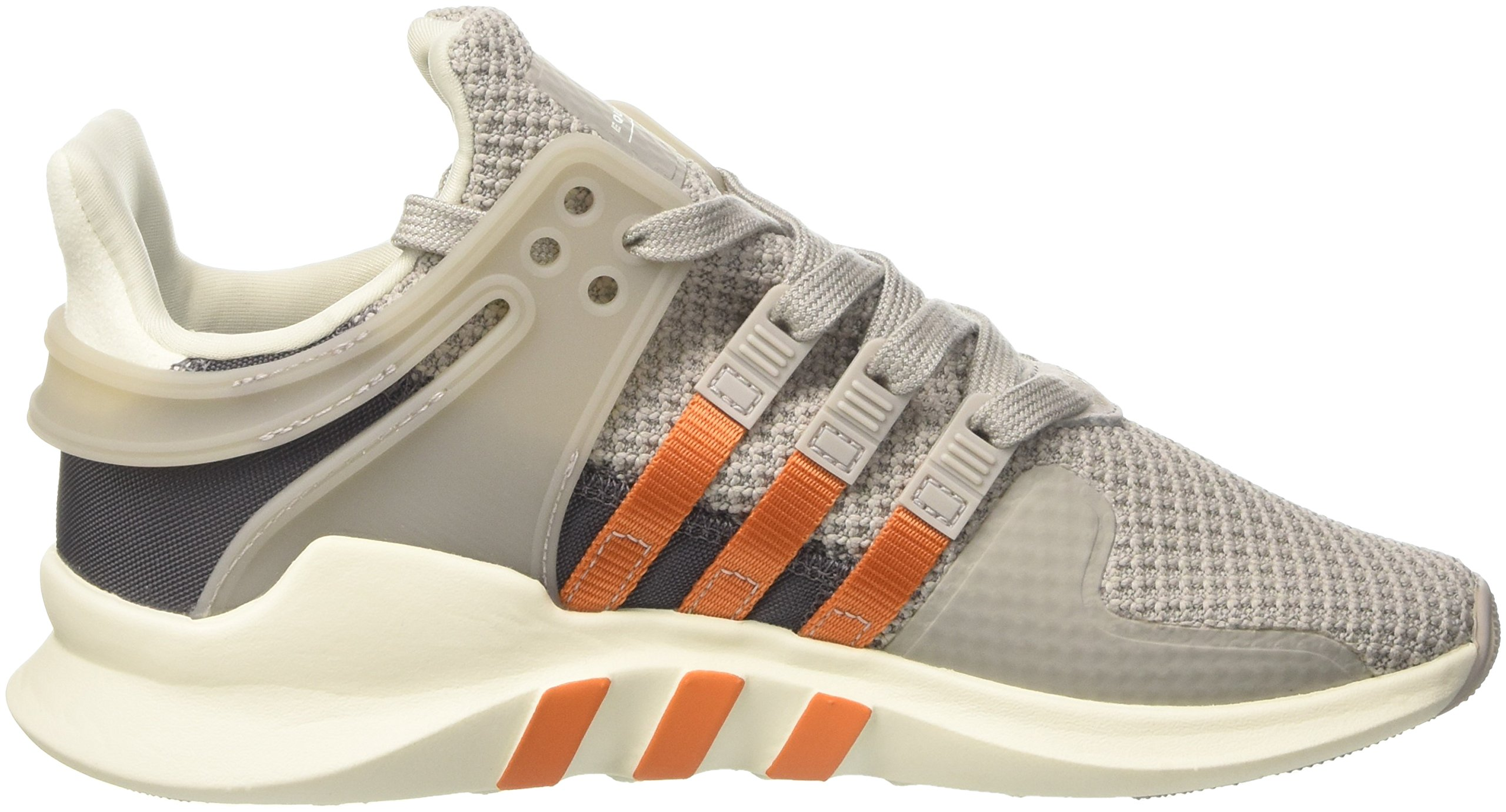 81Fnt5mVBTL - adidas Women's Equipment Support a Low-Top Sneakers, Grey