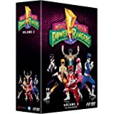 Power ranger Mighty Morph'n' - Vol. 2
