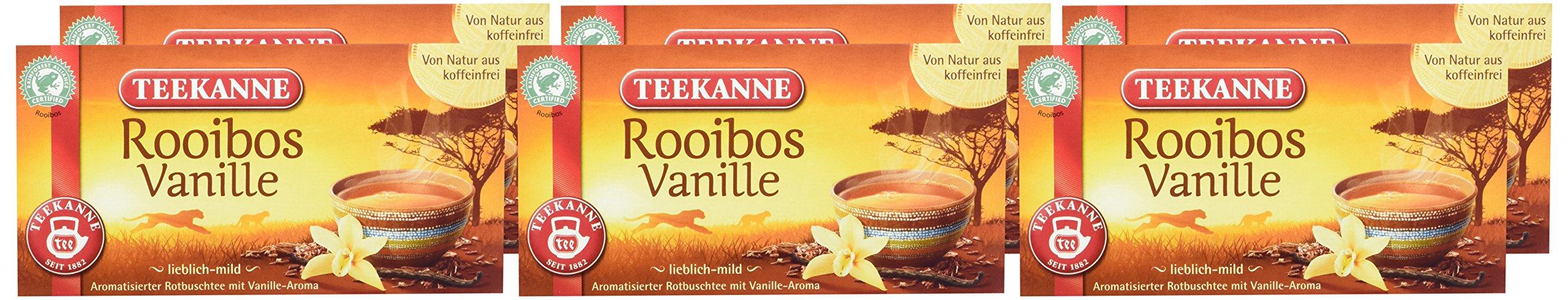Teekanne-Rooibos-Vanille-6er-Pack-6-x-35-g