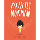 Perfectly Norman: A Big Bright Feelings Book