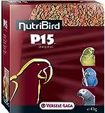 Versele Laga NutriBird P15 Tropical Erhaltungsfutter