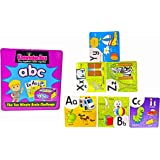Popsugar Alphabets and Words Flash Cards Memory Game | Learn about alphabets and the words that can be formed